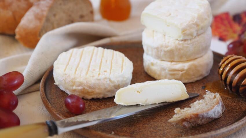 Listéria : l'enseigne Carrefour retire ces deux fromages de la vente