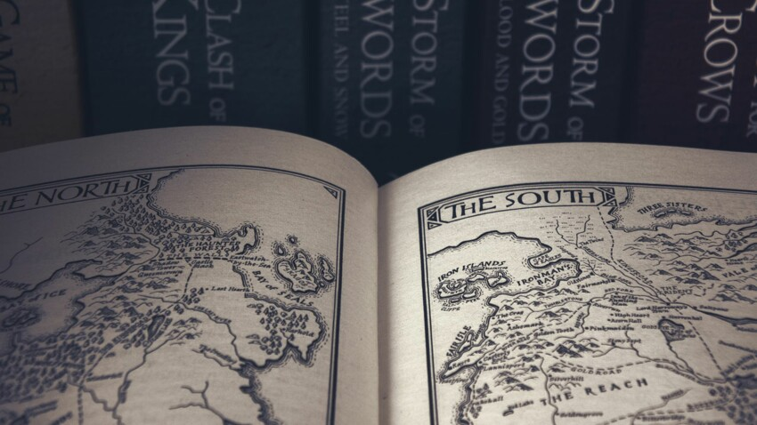 Game of Thrones : zoom sur les lieux de tournage de la saga