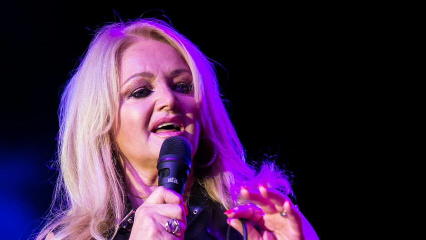 Bonnie Tyler : le rock made in pays de Galles