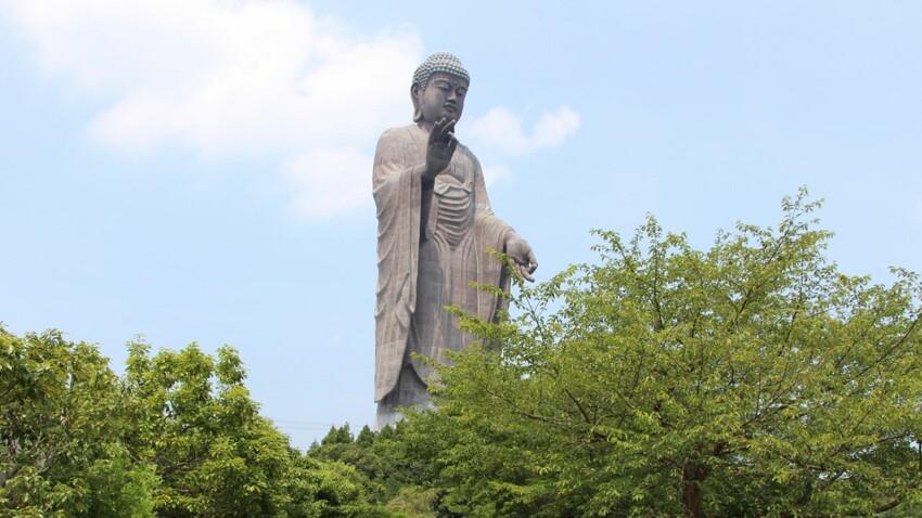 Insolites : 5 statues qui prennent de la hauteur