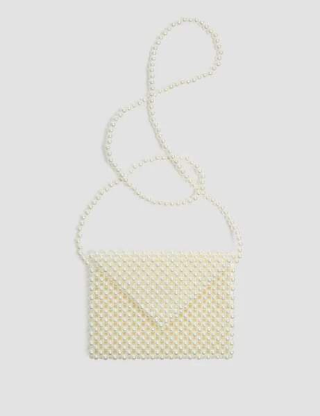 Tendance mini-sac : raffinée