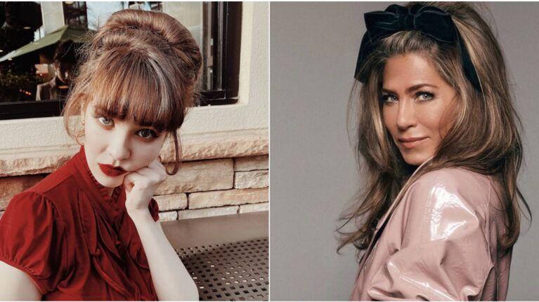 10 tendances coiffure des années 60 à porter en 2020