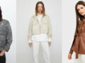 Vestes et petits blousons : 20 modèles printemps-été 2020 à porter dès maintenant