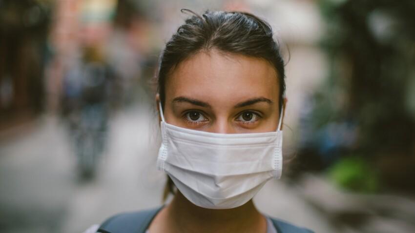 Symptômes du coronavirus : ce test en ligne évalue vos risques d'infection