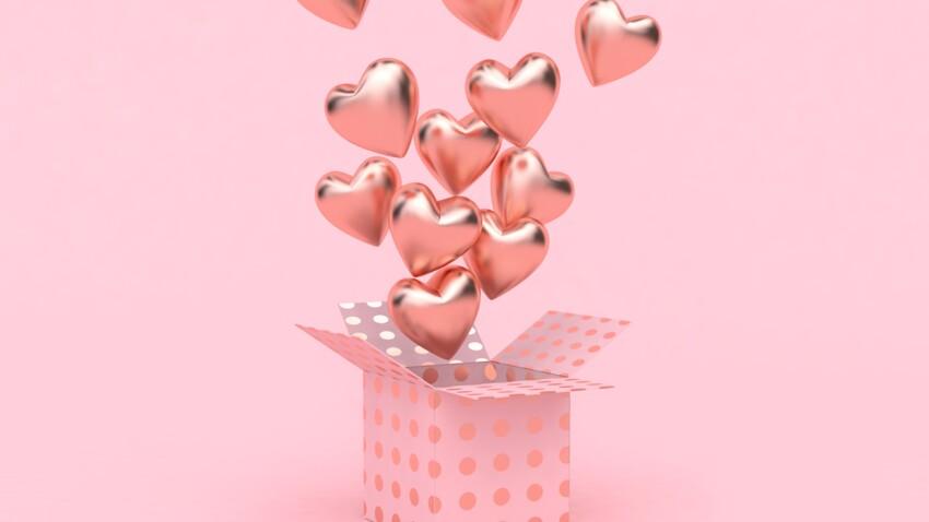 Célibataire ou en couple : les prévisions de Marc Angel pour la Saint-Valentin 2020