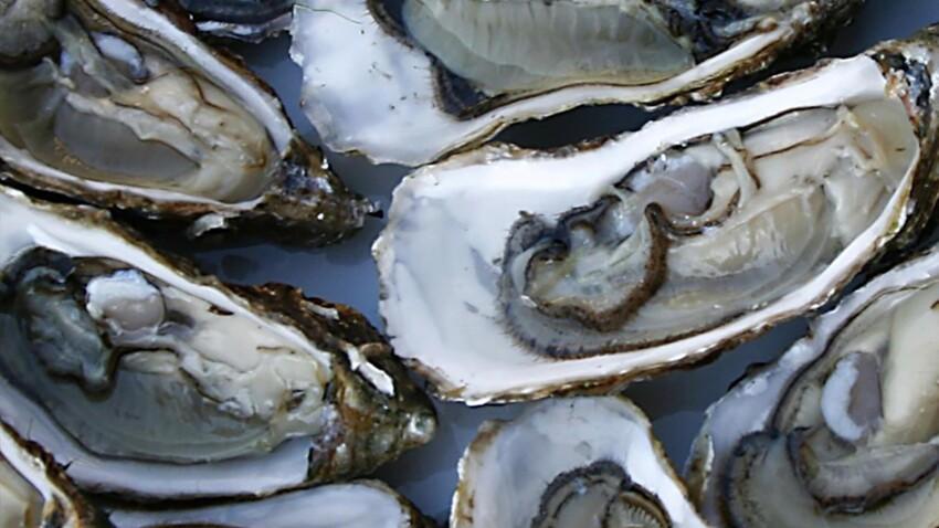 Zoom sur l'huître Marennes Oléron