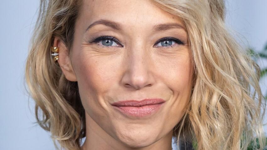 Laura Smet canon avec un smoky-eye ultra-glamour : on copie ? (Nos conseils faciles pour l'adopter)