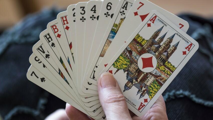 Tout savoir sur le jeu de cartes