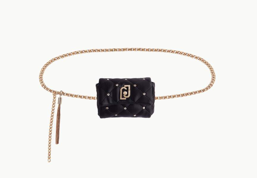 Tendance mini-sac : glamour