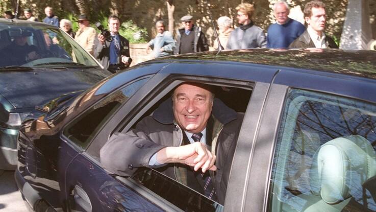 Jacques Chirac : son ex-chauffeur André Demullet dévoile le plus gros complexe de l'homme politique
