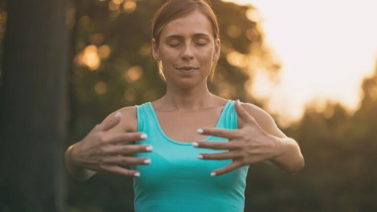 Qi Gong : l'exercice vitalité pour gagner en énergie toute la journée