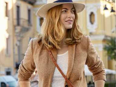 Vestes et blousons printemps-été 2020 : 20 modèles stylés à porter dès maintenant