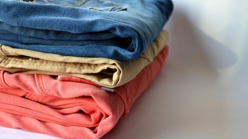 Mode : petite histoire du pantalon