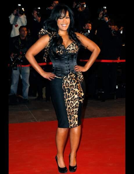 Amel Bent : en 2011