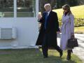 Donald Trump a-t-il vraiment eu des relations avec une maîtresse dans le lit de Melania Trump ? Les dessous de leur mariage dévoilés
