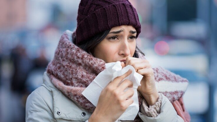 Coronavirus : comment différencier ses symptômes de ceux de la grippe ?