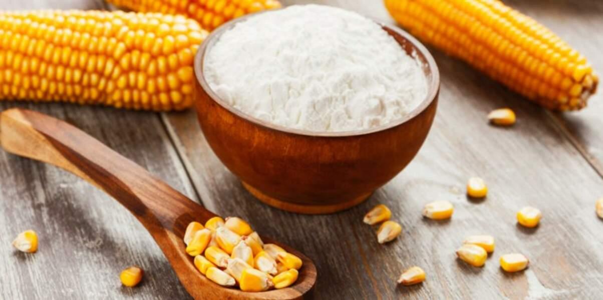 La fécule de maïs pour chasser les mauvaises odeurs