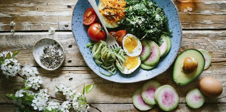 Alimentation équilibrée : 4 astuces pour reprendre le contrôle sans faire de régime