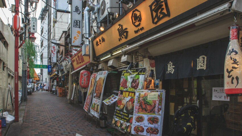 Japon : 7 gâteaux traditionnels à déguster