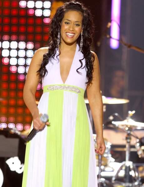 Amel Bent : en 2006