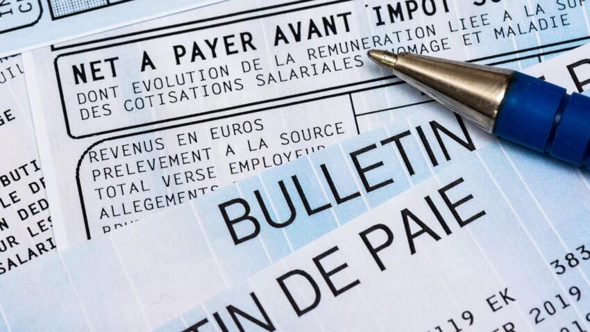 Impôt sur le revenu : combien allez-vous économiser chaque mois ?