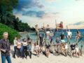 """PHOTOS - """"Koh Lanta"""" 2020 : découvrez les 19 candidats de """"L'île des héros"""""""