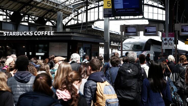 Grève SNCF : comment se faire rembourser par virement bancaire