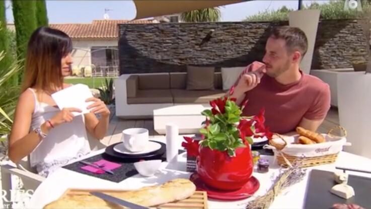 """""""Mariés au premier regard"""" : Adrien, """"très heureux"""", n'a pas divorcé de Mélodie"""