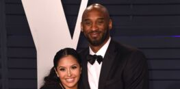 Mort de Kobe Bryant : ce pacte prémonitoire conclu avec sa femme Vanessa Laine Bryant