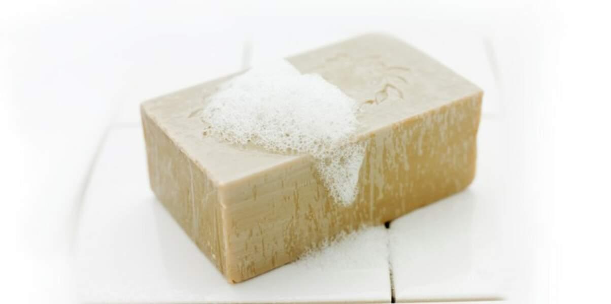 Le savon de Marseille pour faire ses lessives