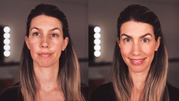Tuto maquillage : un teint parfait en 3 minutes