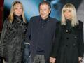 Michel Drucker révèle pourquoi il a adopté Stéfanie Jarre, la fille de sa femme Dany Saval