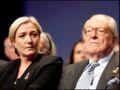 """Jean-Marie Le Pen tacle sévèrement sa fille Marine Le Pen : """"Elle est doublement handicapée"""""""