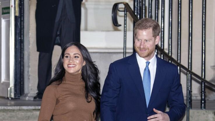 Meghan Markle et le prince Harry : cette indiscrétion qui laisse penser qu'ils n'iront pas au Canada