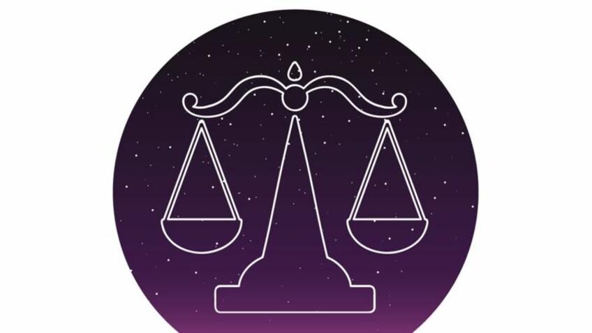 Horoscope amour de la Balance en 2020 par Marc Angel