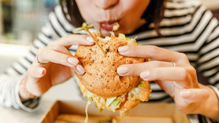 Vous mangez trop vite : quelles sont les conséquences sur votre organisme ?