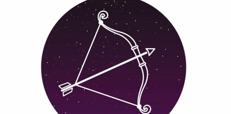 Horoscope amour du Sagittaire en 2020 par Marc Angel