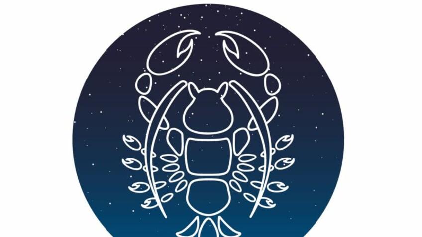 Horoscope amour du Cancer en 2020 par Marc Angel