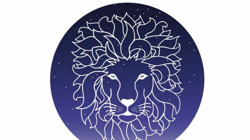 Horoscope amour du Lion en 2020 par Marc Angel