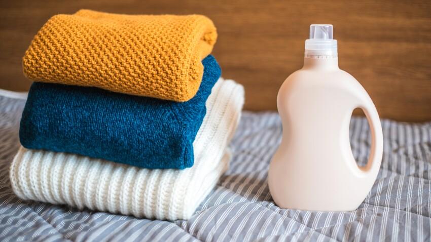 Nocivité, efficacité... Quelles sont les pires et les meilleures lessives ?