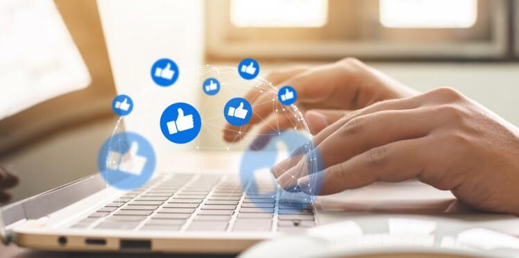 Sauvegarder un contenu sur Facebook, c'est possible !