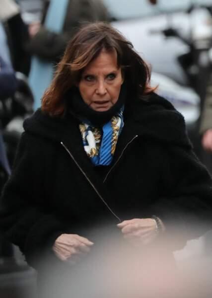 Denise Fabre