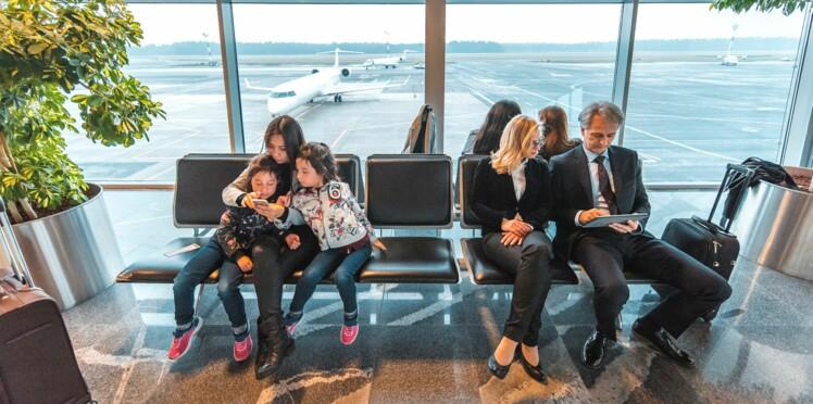Faillite, vol annulé, retard... Voyage en avion, des droits à connaître