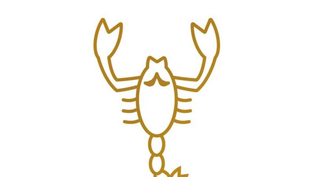 Horoscope travail et argent du Scorpion 2020 par Marc Angel