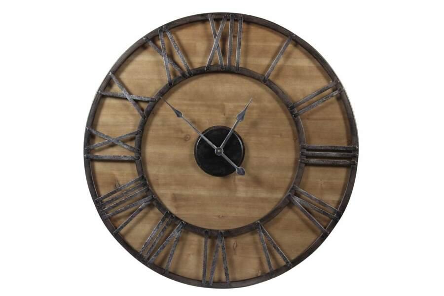 Maxi horloge