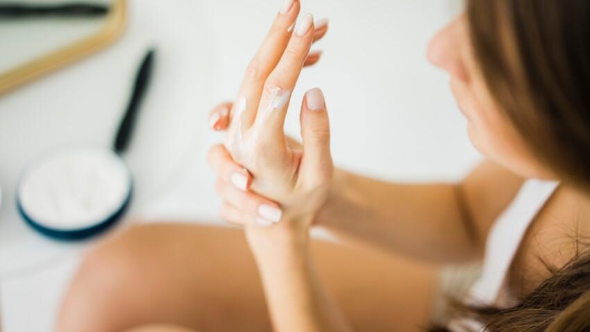 4 astuces pour garder de belles mains en hiver