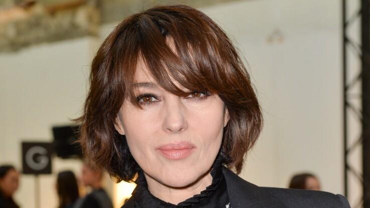Monica Bellucci : nouvelle coupe de cheveux et mise en beauté naturelle, l'actrice rayonne à 55 ans