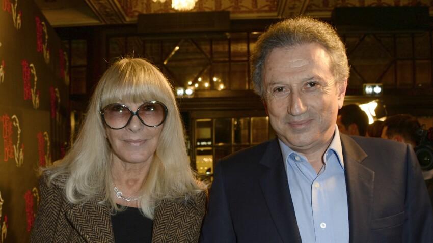 Michel Drucker : qui est sa femme Dany Saval ?