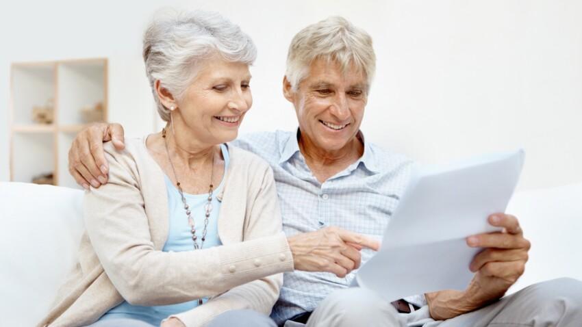 Retraités : pourquoi votre pension pourrait être revalorisée en mai
