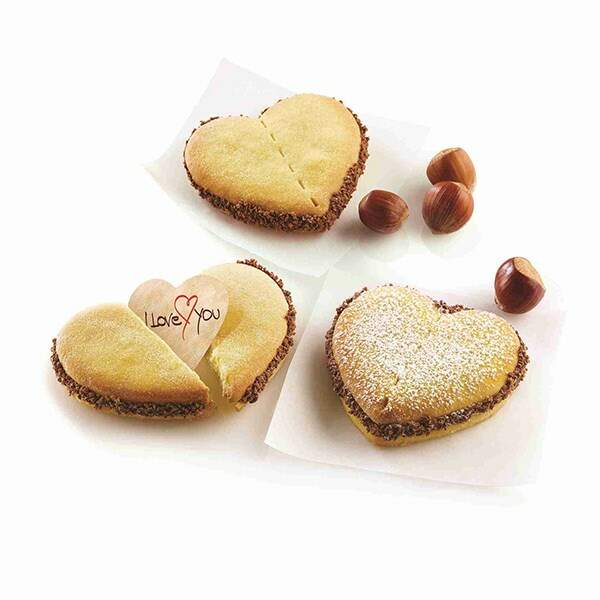 Kit à biscuits - Silikomart